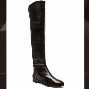 RAYE •••Over The Knee Leather Boots